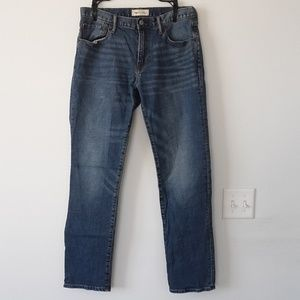 Gap - Dark Blue Jeans